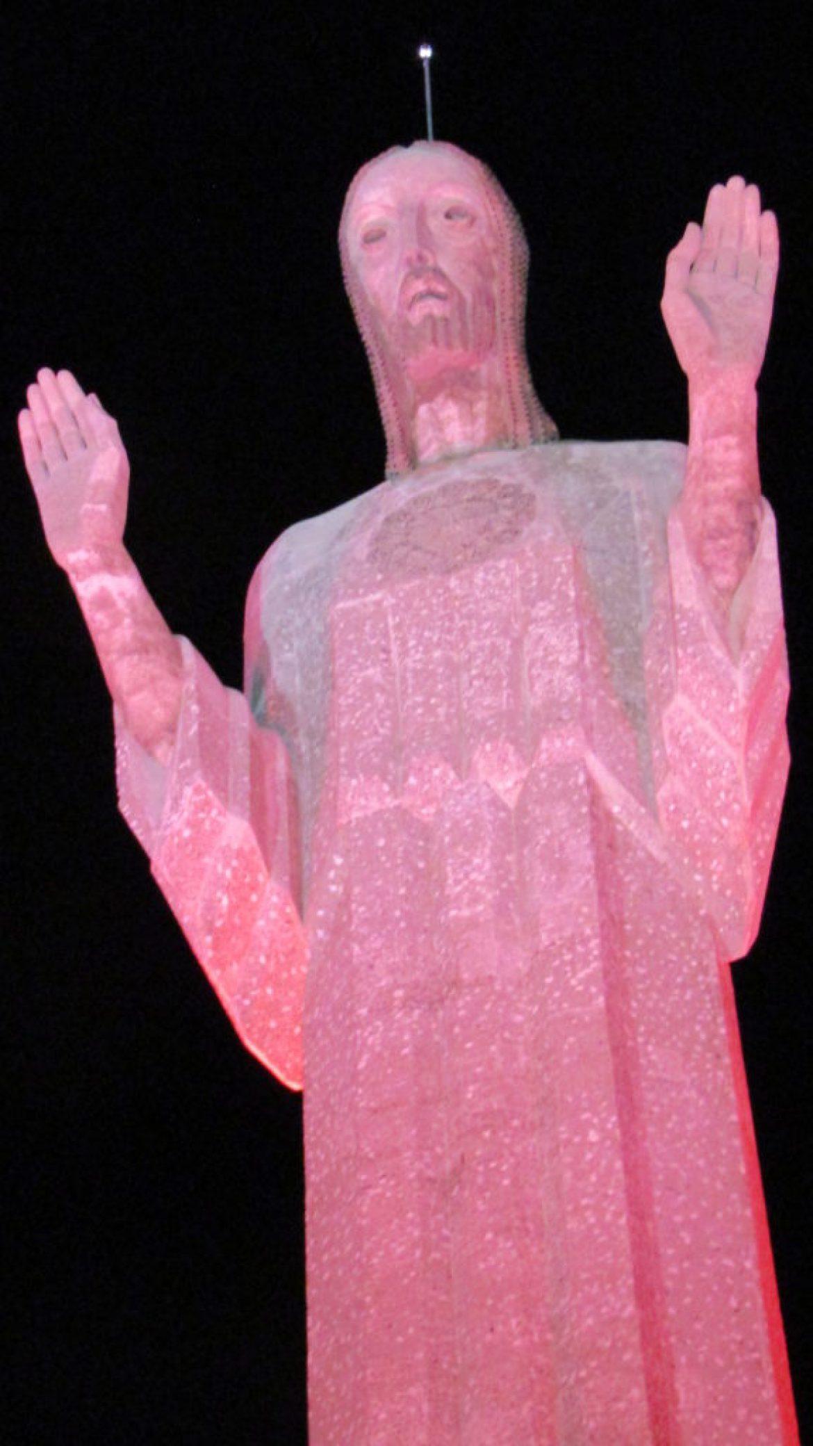 Palencia se iluminará de rojo el 17 de abril para celebrar el Día Mundial de la Hemofilia – 2018