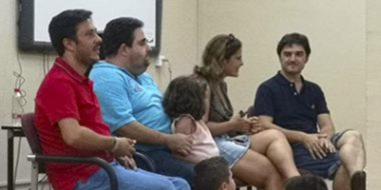Jornadas de formación para padres con niños afectados de hemofilia en edad temprana
