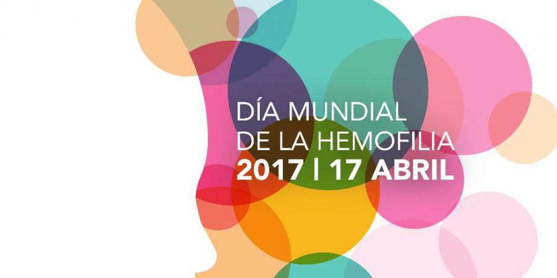 Día Mundial de la Hemofilia 2017 – Sevilla
